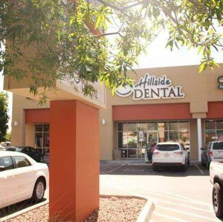 Northeast El Paso, TX Dentist near Fort Bliss
