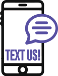 Text Our Dentist!